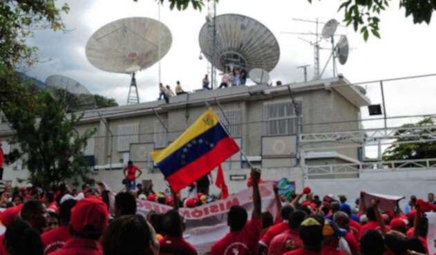 Raúl Gorrín, quien tiene residencia en Miami, es considerado prófugo por la Justicia estadounidense.