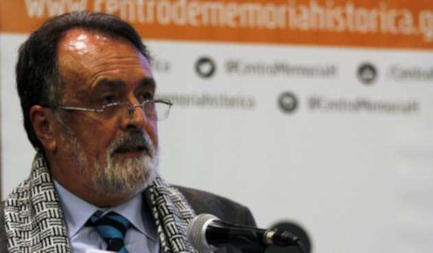 Gonzalo Sánchez