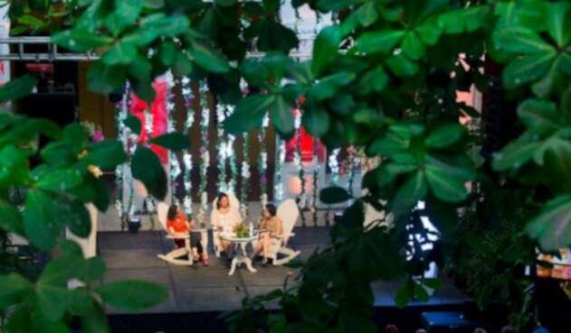 Inició una nueva edición del Hay Festival en Cartagena