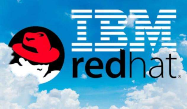 Alianza de IBM y Red Hat