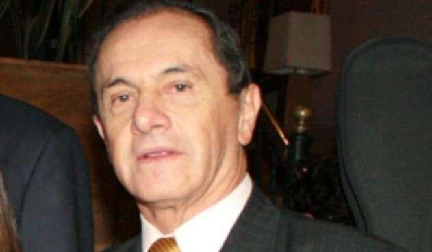 El comentarista deportivo Javier Giraldo Neira fue recluido en una clínica de Manizales