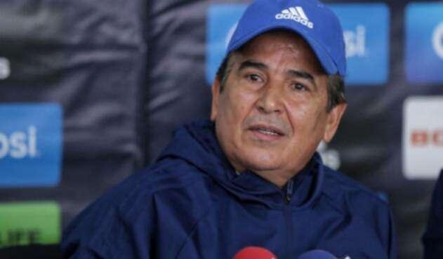 Jorge Luis Pinto - Técnico de Millonarios