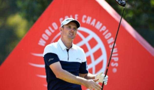 Justin Rose, nuevo número uno del mundo tras ganar el Abierto de Turquía