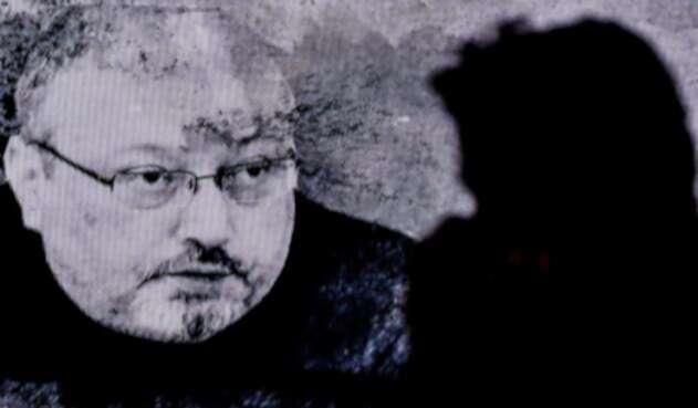 Riad Jamal Khashoggi
