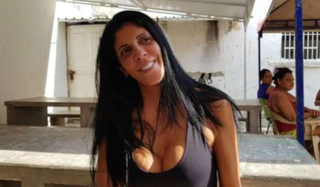 Es considera por la Fiscalía como la mayor proxeneta de Cartagena