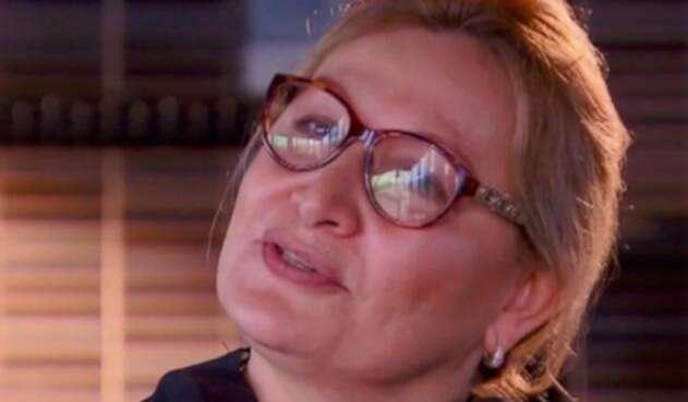 En medio de una entrevista, la 'Mona Jeller' reconoció que fue amante del expresidente de Venezuela, Hugo Chávez.