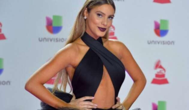 Lele Pons en los Grammy Latinos 2018