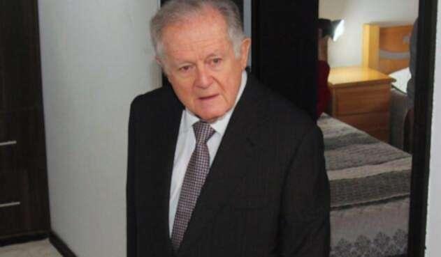 Luis Carlos Sarmiento Angulo