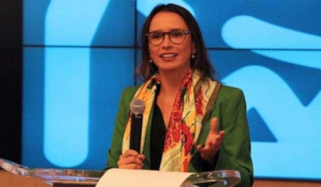 María Consuelo Araújo