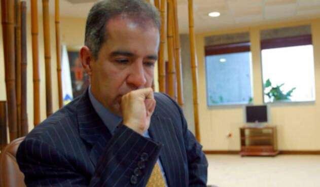Mario Iguarán Arana, ex fiscal general de la Nación