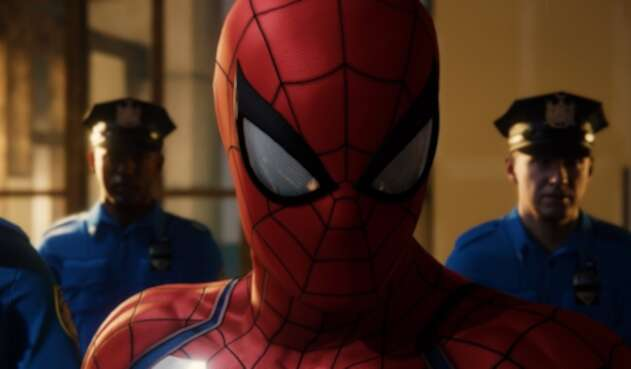 Turf Wars es el nuevo DLC del video juego de Spiderman