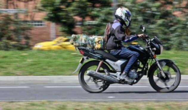 Prohiben uso de motocicletas en Armenia.