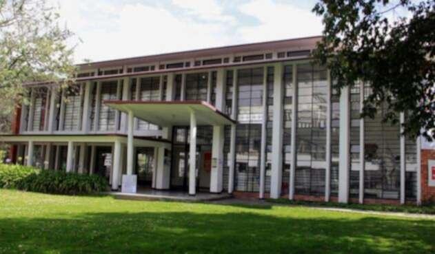 Universidad Nacional sede Manizales