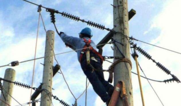 El servicio de energía de Electricaribe ha afectado a varios ciudadanos.