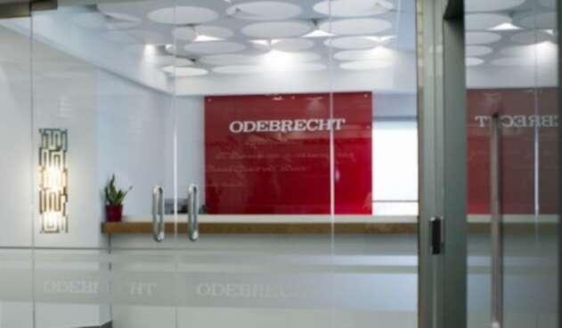 Oficina de Odebrecht