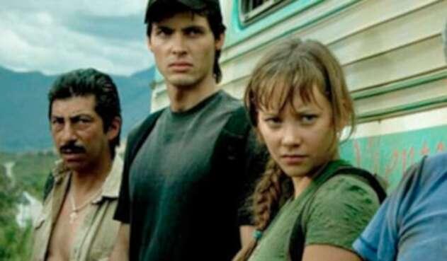 Paraíso Travel (2008)