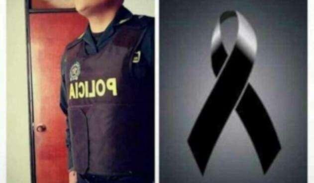 Suicidio policía