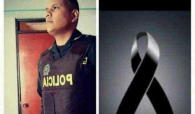 Policía que se suicidó