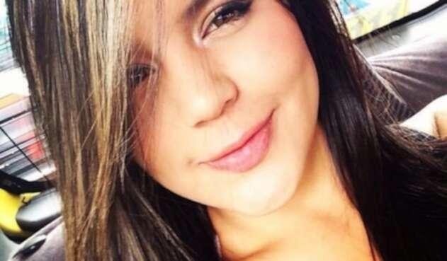 Luisa Fernanda Ovalle fue asesinada en el parque del barrio Rincón de los Ángeles de la localidad de Kennedy