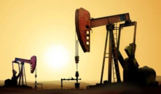 Petróleo - Foto referencial