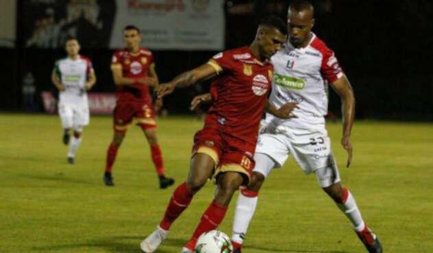 Rionegro Águila vs Once Caldas