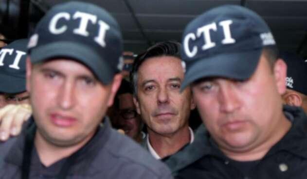 El empresario Roberto Prieto.