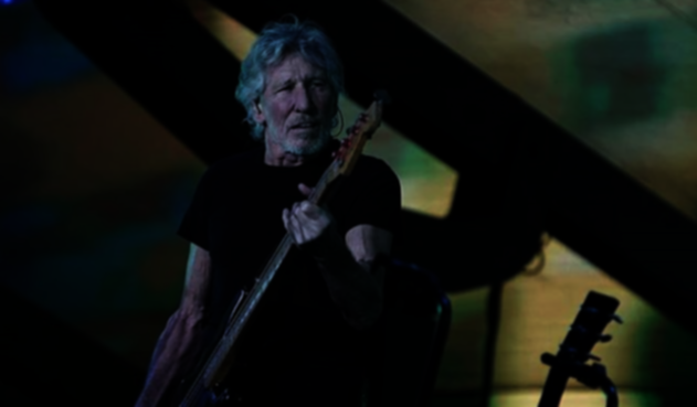 Roger Waters en Colombia