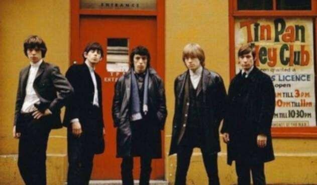 La legendaria banda regresará a los escenario el próximo año.