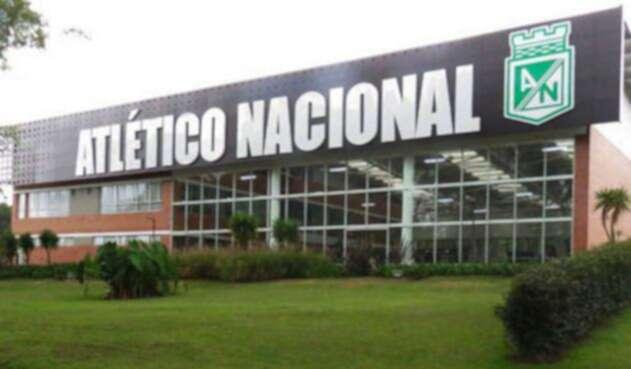 Sede de Atlético Nacional