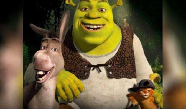 Shrek volvería a la pantalla grande