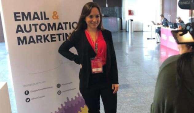 Sol Romeo, Chief Marketing Officer de Doppler