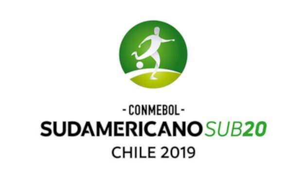 Sudamericano Sub 20 de Chile
