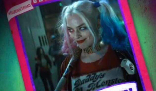 La actriz recordó un emblemático personaje femenino del mundo DC.