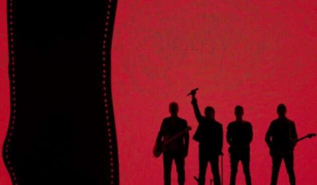 La banda irlandesa U2 se presentó en el estadio el Campín, en Bogotá, como parte de su gira Joshua Tree, el 8 de octubre de 2017