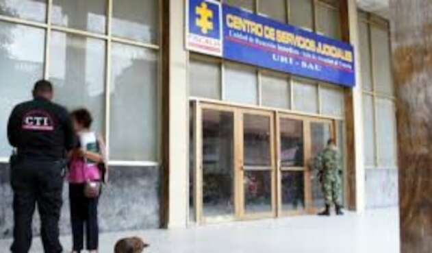 Dos capturados implicados en irregularidades en la Universidad Autónoma