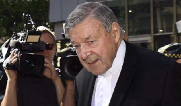 George Pell cardenal