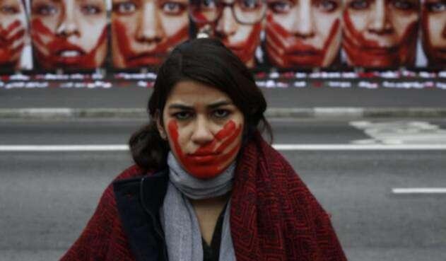 La ONU se compromete contra el acoso sexual