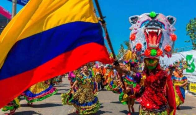 El turismo en Colombia ha tenido importantes avances.