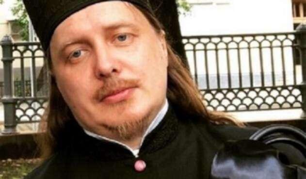 sacerdote ortodoxo