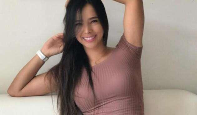 Alejandra Montoya, una modelo supremamente sexy