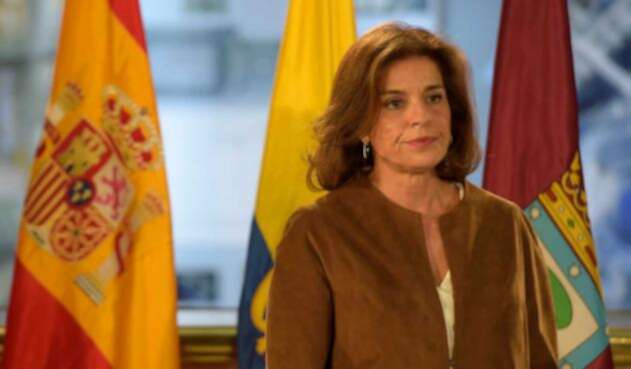 Ana Botella, exalcaldesa de Madrid implicada en caso de corrupción