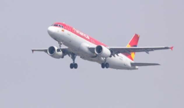 Dos aviones, entre ellos uno de Avianca, estuvieron cerca de colisionar en aeropuerto de Cartagena.