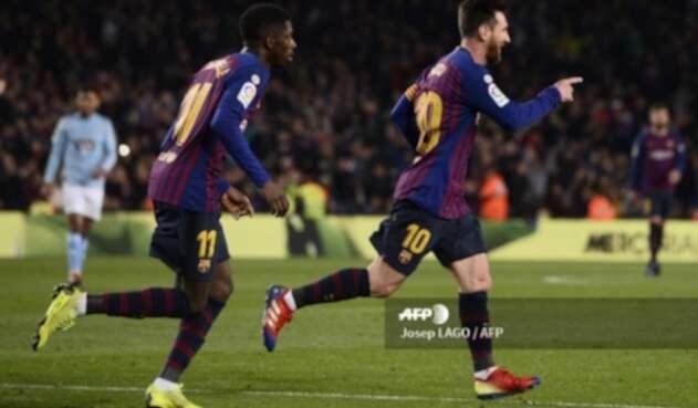 FC Barcelona 2018-2019