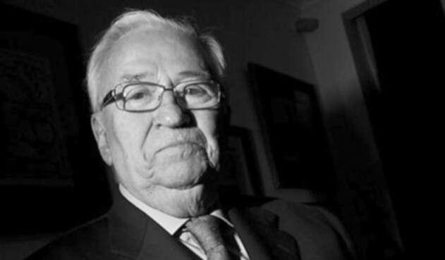 Belisario Betancur fue presidente de Colombia en el periodo 1982-1986.