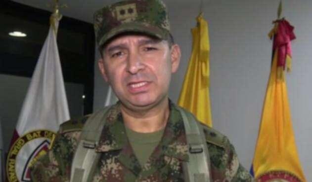 El ejército dio muerte a dos integrantes de grupos armados residuales en Arauca.
