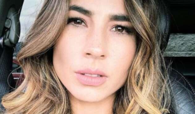 La actriz arremetió contra quienes hicieron que Instagram borrara su foto.