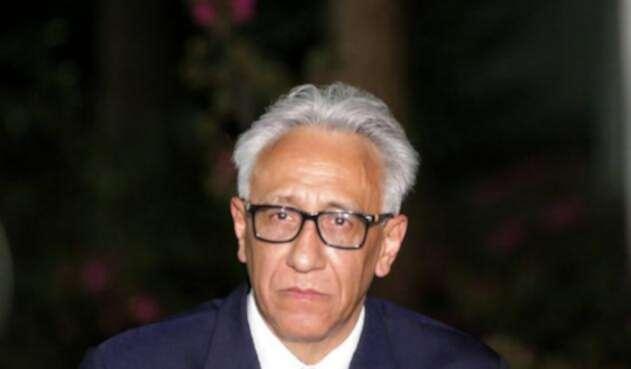 Carlos Eduardo Valdés renuncia a Medicina Legal tras caso de Jorge Pizano