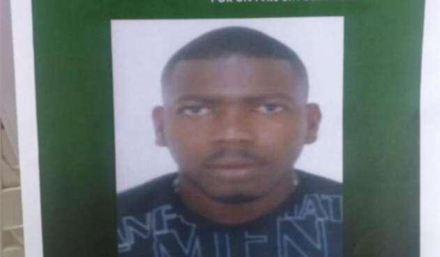 Alias 'Negro Cristián', presunto cabecilla del Clan del Golfo, sería el responsable de decapitar a una persona en El Bagre, Antioquia.