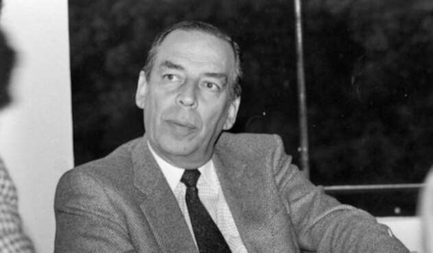 Álvaro Gómez Hurtado.