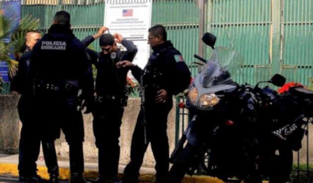 Consulado de EE.UU. en Guadalajara fue atacado con una granada